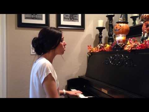 Home- Gabrielle Aplin (Cover) Brooklyn Rodriguez