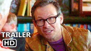 THE WIFE Official Trailer (2018) Christian Slater, Glenn Close Movie HD