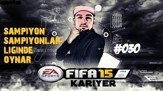 Türkiye Süper Lig Kariyeri | Fifa 15 | 30.Bölüm | Derbi, Canerin golü