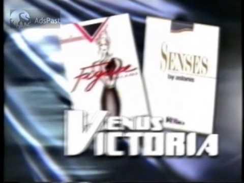 (1995) Διαφημιστικό / Venus Victoria Aslanis