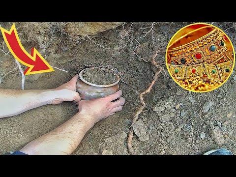 Metal Detecting / Treasure finding