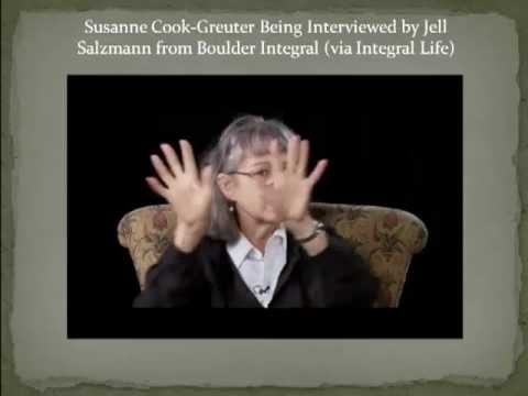 Feature Video - Susanne Cook-Greuter : Highest Stages of Ego Development