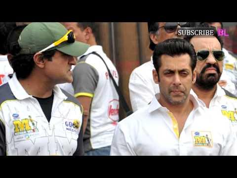 Is Salman Khan not backing Armaan Kohli