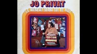 Ah! Le Petit Vin Blanc – par Jo Privat et son accordéon