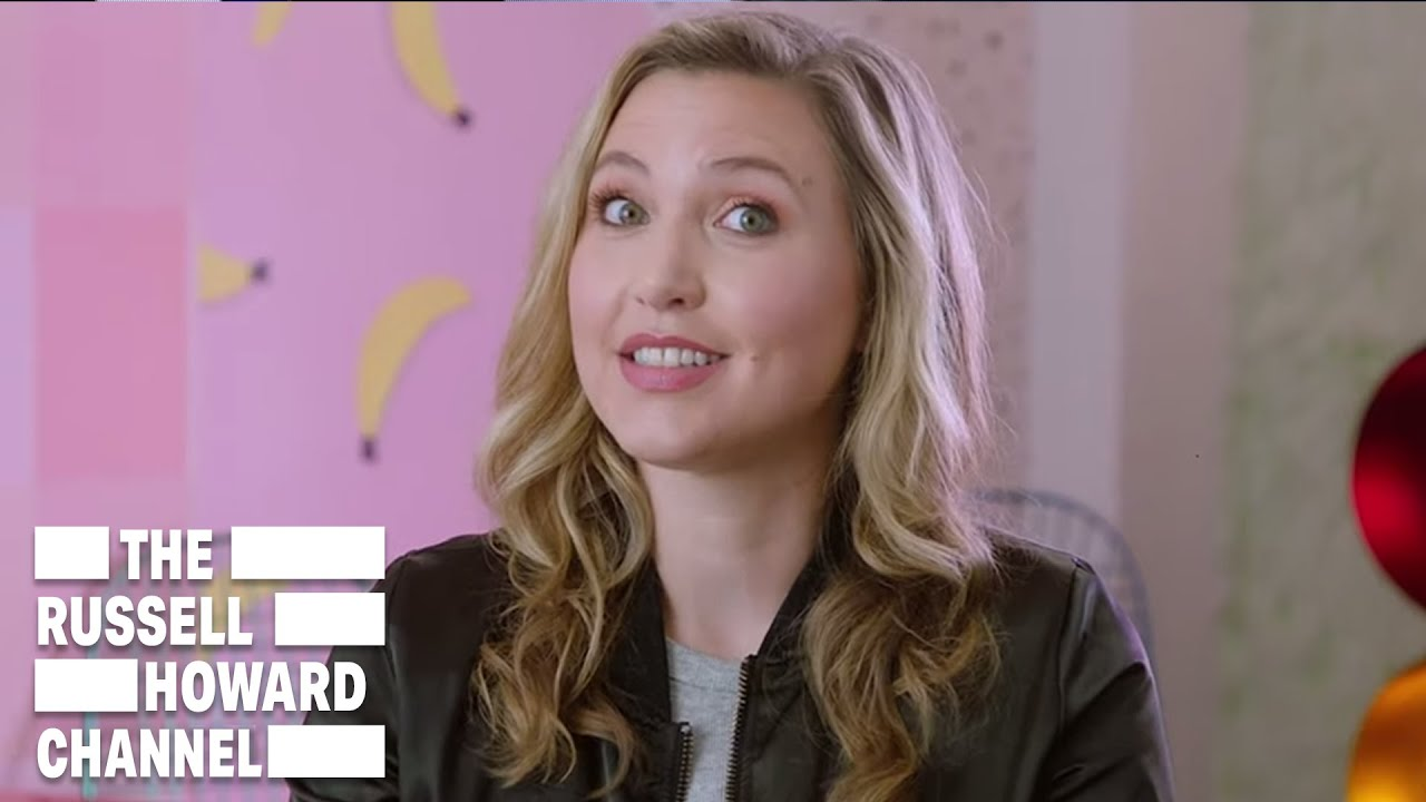 Life Lessons with Taylor Tomlinson | The Russell Howard Channel