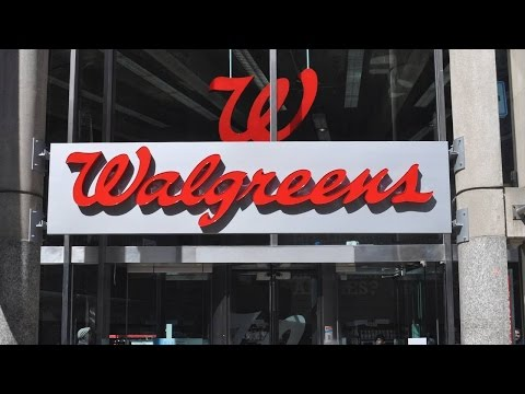 Walgreens Muscles Up To Take On Cvs With Rite Aid Acquisition