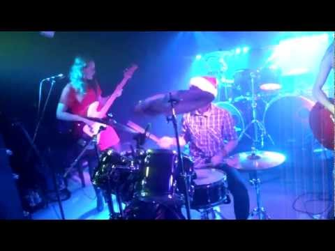 The Deluded - Since You've Been Gone - ICE Ripley 29.12.11
