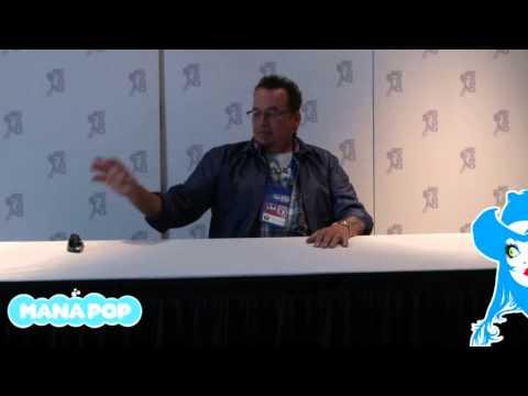 Con-Life: Edmonton Expo Kevin Eastman interview