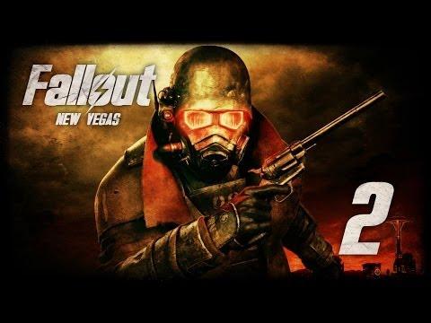 Fallout: New Vegas (2) Сам себе закон