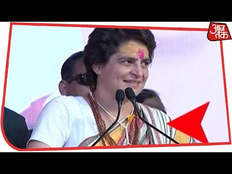 Election Breaking | Priyanka Gandhi's Ayodhya Yatra Postponed To 29th Of March
