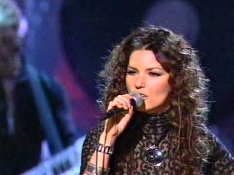 Shania twain  gonna getcha good клип