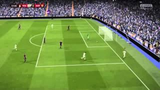 Fifa 15 -RONALDO Luis Nazário de Lima (el fenomeno)(Ronaldo