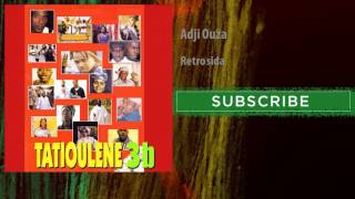 Adji Ouza - Retro sida