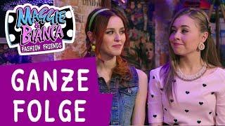 Maggie & Bianca Fashion Friends I Staffel 3 Folge 1 - Ein neues Jahr voller Überraschungen!