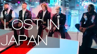 Lost In Japan | Shawn Mendes VoicePlay A Cappella