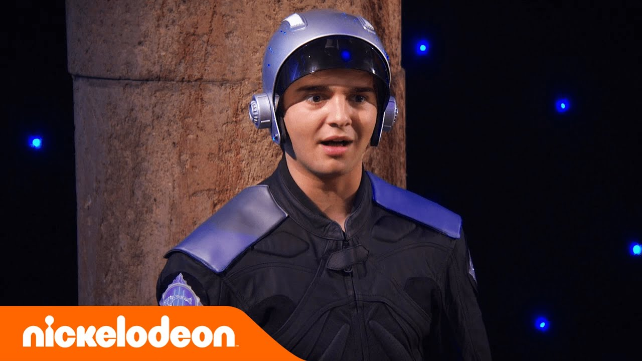 The Thundermans | Kerja Tim! | Nickelodeon Bahasa