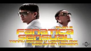 Plan B - Fanatica Sensual (Tonny Gomez & WarnerMix Bachaton Remix)