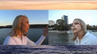 DENISA - As vrea sa spun ceva (video original)