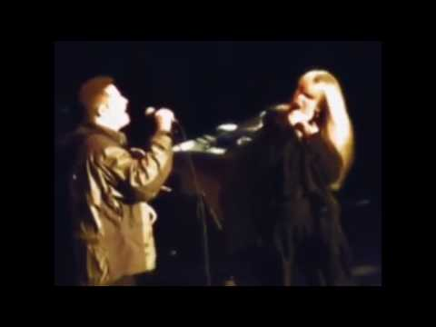 Don Henley and Stevie Nicks - Last Worthless Evening live - Two Voices Tour 2005