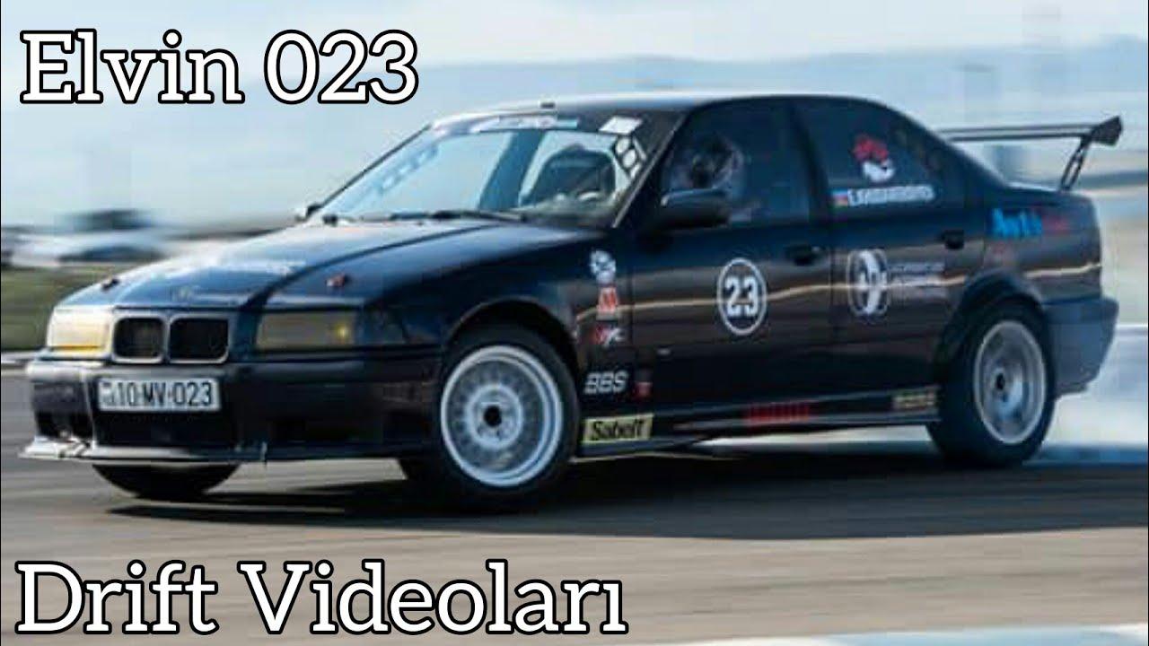 Azeri Avtoslar Yığma Elvin 023 Drift Videoları