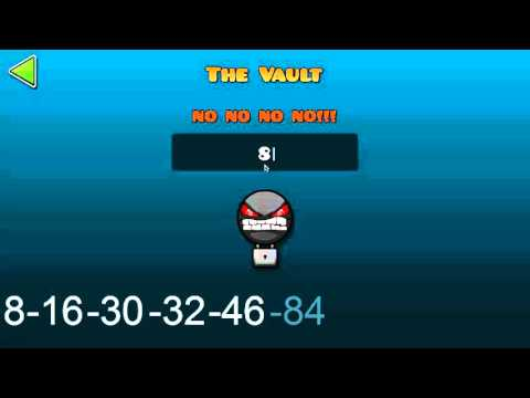 how to get secret wave in geometry dash