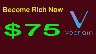 #VECHAIN PRICE PREDICTION 2021-2022 | VET CRYPTOCURRENCY TRADING FOR INVESTMENT
