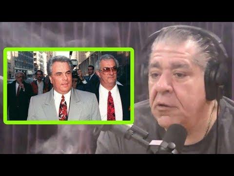 Joey Diaz: How the Mob Does Business in NYC | Joe Rogan