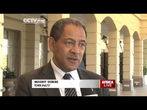 Ethiopia - Egypt Seek to Strengthen Cooperation