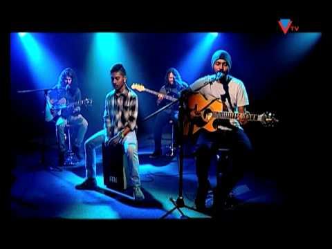 Achecia - Lola Loa (Live VTV Crossover)
