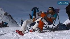Skifreuden in der Frühlingssonne (wetteronline.de)
