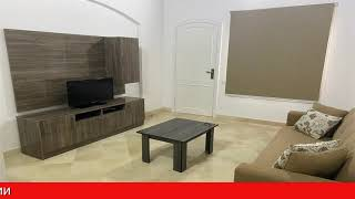 Обзор отеля Apartment West Golf El Gouna в Хургаде