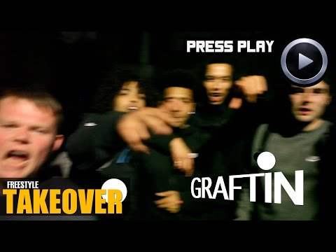 BFDB -FreestyleTakeover Cypher- S1 Ep11 [GraftinMedia]