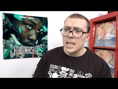 Meek Mill - Championships ALBUM REVIEW