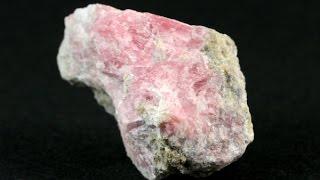 ロードクロサイト (菱マンガン鉱) 原石 33.5g / Rhodochrosite