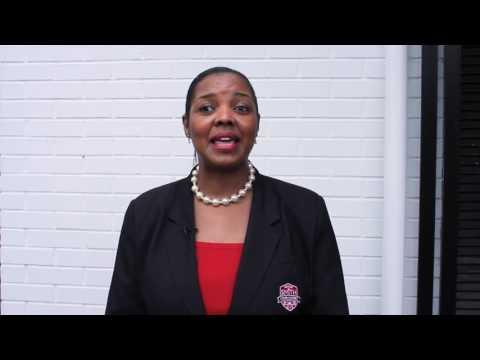 MemphisWorks Career Stories Episode 12 - Lischa is the Principal at STEAM Academy