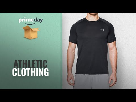 save-big-on-athletic-clothing-prime-day-deals:-under-armour-men's-tech-short-sleeve-t-shirt,