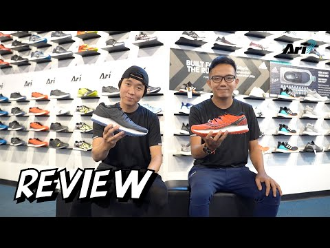 Saucony Freedom ISO2 by Ari Running Concept Store