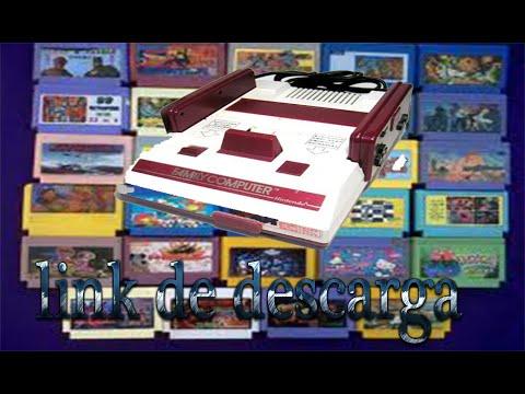 descargar-emulador-de-family-1000-juegos-solo-95mb