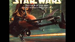 Star Wars VI (The Complete Score) - Return Of The Jedi Orchestral Suite