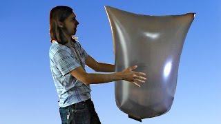 видео Чем опасны летающие фонарики?