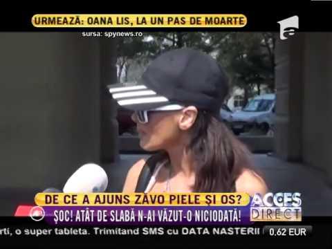 Oana a ajuns doar piele şi os! from YouTube · Duration:  1 minutes 24 seconds