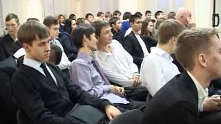 Урок толерантности в пед  колледже