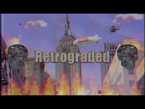 The Knocks - Retrograded [Official Audio]