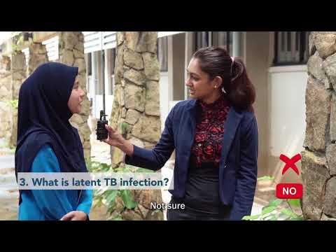UMMC World TB day 2018 Video