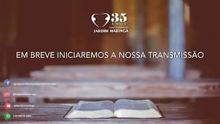 Escola Dominical - 24/05/2020