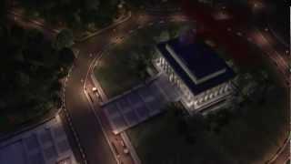 Night At The Museum 2: The Video Game - Lincoln Memorial (Full Guide) (Part 10)