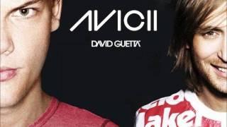 Watch music video: David Guetta - Silhouettes