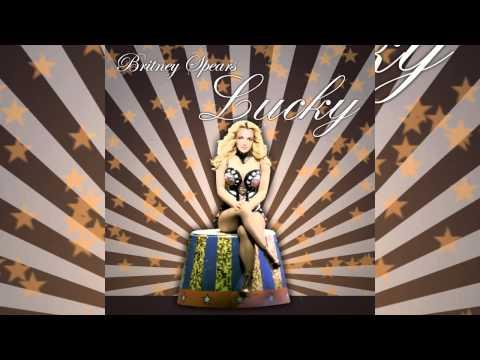 Britney: Piece of Me - Lucky - Studio Version