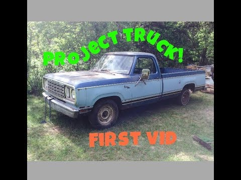 How to remove wiper arms on a 1977 dodge pickup project truck how to remove wiper arms on a 1977 dodge pickup project truck publicscrutiny Choice Image
