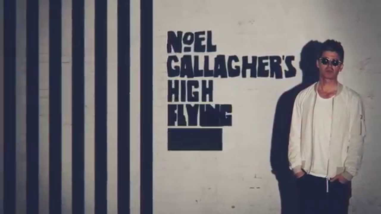 noel gallagher 39 s high flying birds 39 chasing yesterday 39 pre order itunes youtube. Black Bedroom Furniture Sets. Home Design Ideas